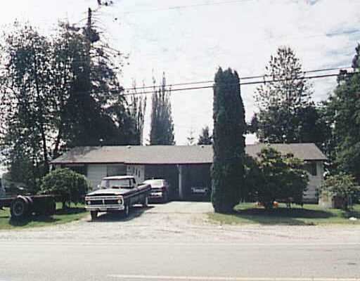 Main Photo: 22040 122ND Ave in Maple Ridge: West Central House Duplex for sale : MLS® # V633145