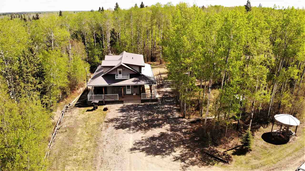 FEATURED LISTING: 2 - 58517 RR 234 Rural Westlock County