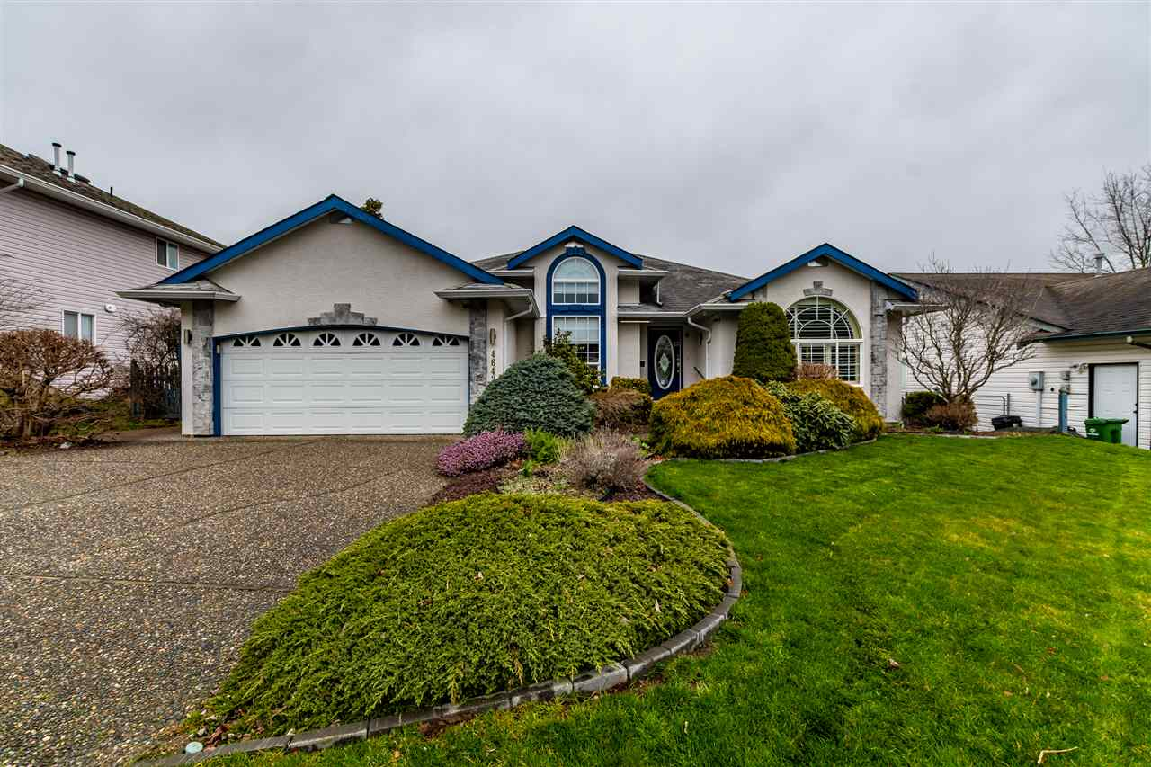 FEATURED LISTING: 46435 MULLINS Road Chilliwack