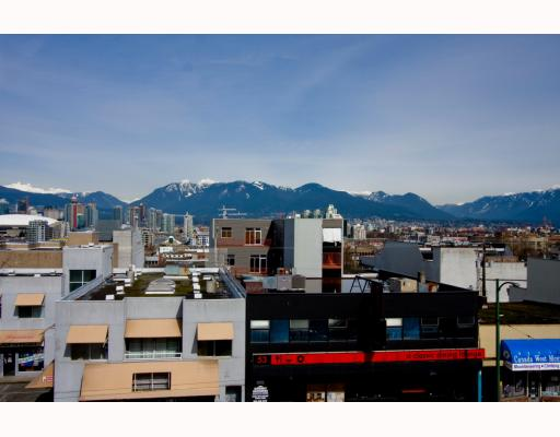 "Photo 4: 407 2520 MANITOBA Street in Vancouver: Mount Pleasant VW Condo for sale in ""THE VUE"" (Vancouver West)  : MLS® # V794591"