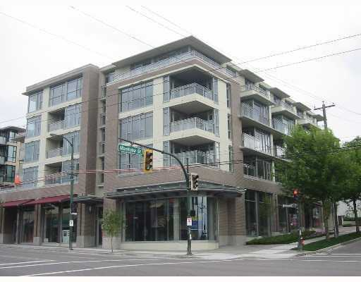 "Photo 7: 407 2520 MANITOBA Street in Vancouver: Mount Pleasant VW Condo for sale in ""THE VUE"" (Vancouver West)  : MLS® # V794591"