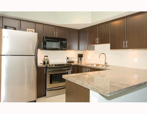 "Main Photo: 407 2520 MANITOBA Street in Vancouver: Mount Pleasant VW Condo for sale in ""THE VUE"" (Vancouver West)  : MLS® # V794591"