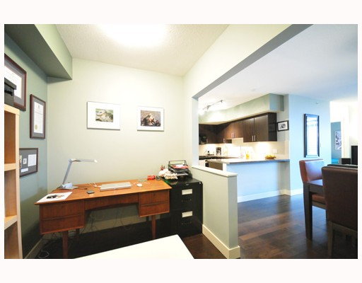 "Photo 5: 407 2520 MANITOBA Street in Vancouver: Mount Pleasant VW Condo for sale in ""THE VUE"" (Vancouver West)  : MLS® # V794591"
