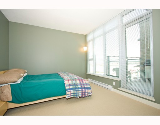 "Photo 3: 407 2520 MANITOBA Street in Vancouver: Mount Pleasant VW Condo for sale in ""THE VUE"" (Vancouver West)  : MLS® # V794591"