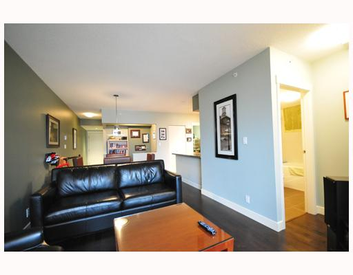 "Photo 6: 407 2520 MANITOBA Street in Vancouver: Mount Pleasant VW Condo for sale in ""THE VUE"" (Vancouver West)  : MLS® # V794591"