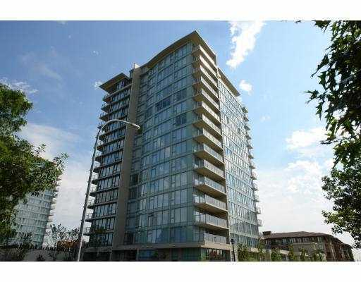 "Main Photo: 901 5088 KWANTLEN Street in Richmond: Brighouse Condo for sale in ""SEASONS TOWER"" : MLS® # V659426"