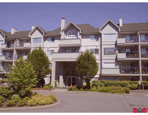 "Main Photo: 414 33718 KING Road in Abbotsford: Poplar Condo for sale in ""College Park"" : MLS® # F2718576"