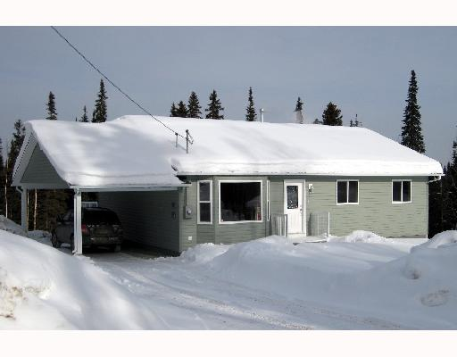Main Photo: 2212 CROFT Road in Prince_George: Ingala House for sale (PG City North (Zone 73))  : MLS® # N179298