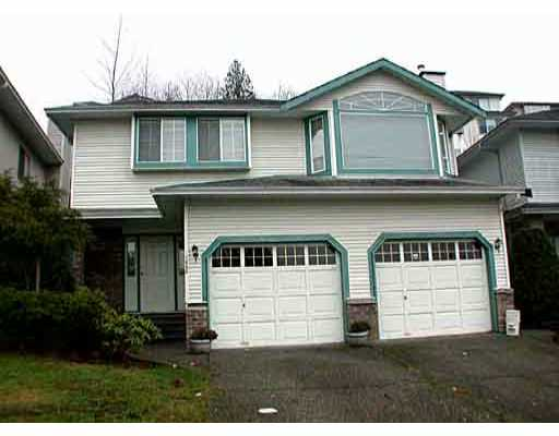 Main Photo: 1666 MCPHERSON DR in Port_Coquitlam: Citadel PQ House for sale (Port Coquitlam)  : MLS® # V373011