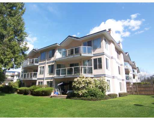 "Main Photo: 302 1167 PIPELINE Road in Coquitlam: New Horizons Condo for sale in ""GLENWOOD PLACE"" : MLS®# V701624"