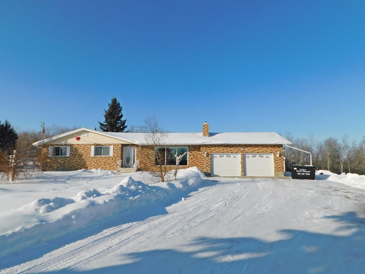 FEATURED LISTING: 23516 Twp 560 Rural Sturgeon County