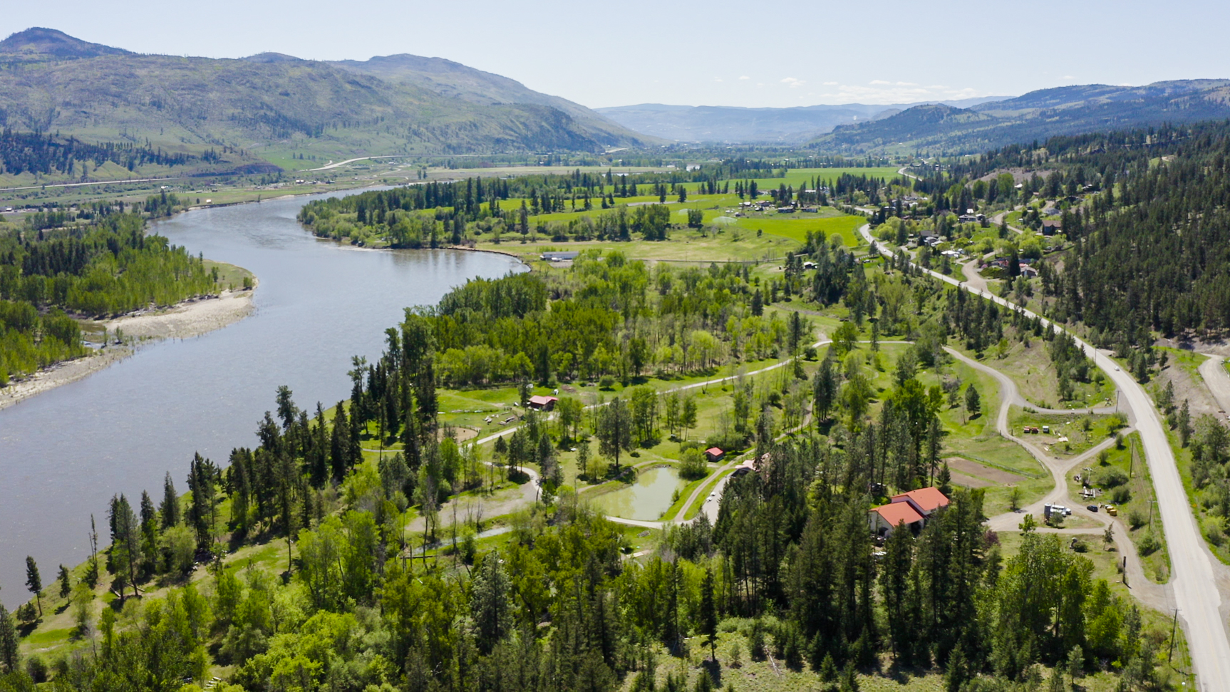FEATURED LISTING: 6675 Westsyde Rd Kamloops
