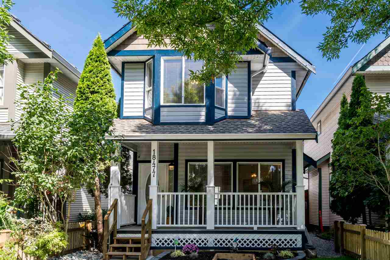 FEATURED LISTING: 18477 66 Avenue Surrey