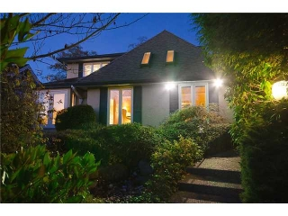 Main Photo: 3089 W 45 Avenue in Vancouver: Kerrisdale House for sale (Vancouver West)  : MLS(r) # V921630
