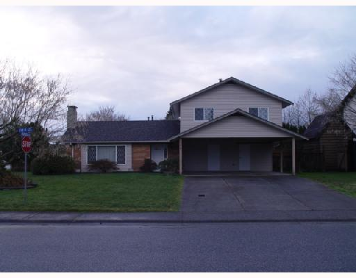 Main Photo: 19876 114B Avenue in Pitt_Meadows: South Meadows House for sale (Pitt Meadows)  : MLS(r) # V683356