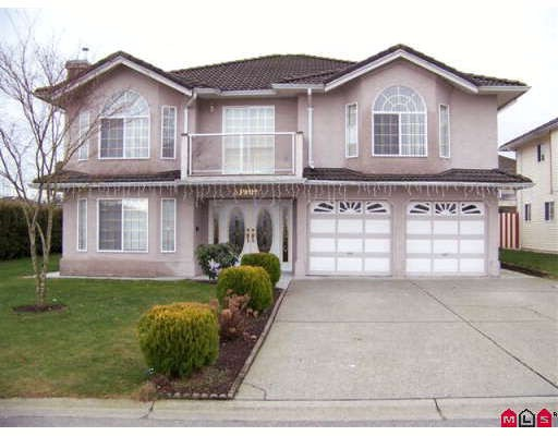 Main Photo: 31906 LINK Court in Abbotsford: Abbotsford West House for sale : MLS® # F2801561