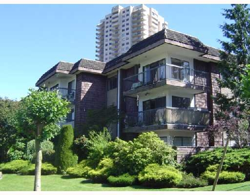 Main Photo: 207 4345 Grange St in Burnaby: Central Park BS Condo for sale (Burnaby South)  : MLS® # V638557