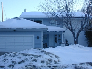 Main Photo: 2466 Assiniboine Cres. / St. James in Winnipeg: House/Single Family for sale (St. James/ Birchwood)  : MLS® # 2703195