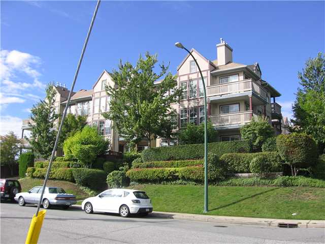 "Main Photo: # 211 888 GAUTHIER AV in Coquitlam: Coquitlam West Condo for sale in ""LA BRITTANY"" : MLS® # V849595"