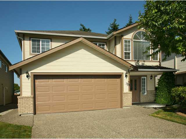 Main Photo: 11609 230B ST in Maple Ridge: East Central House for sale : MLS® # V840166