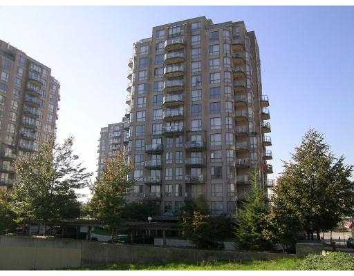 "Main Photo: 504 838 AGNES Street in New_Westminster: Downtown NW Condo for sale in ""WESTMINSTER TOWER"" (New Westminster)  : MLS®# V659147"