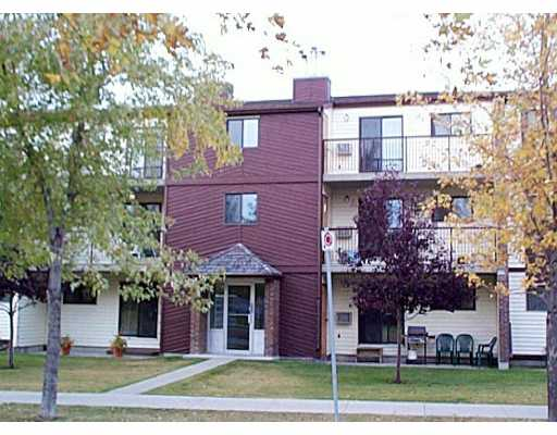 Main Photo: 102 3 BURLAND Avenue in WINNIPEG: St Vital Condominium for sale (South East Winnipeg)  : MLS® # 2114782