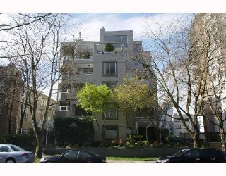"Main Photo: 401 1220 BARCLAY Street in Vancouver: West End VW Condo for sale in ""KENWOOD COURT"" (Vancouver West)  : MLS® # V675894"