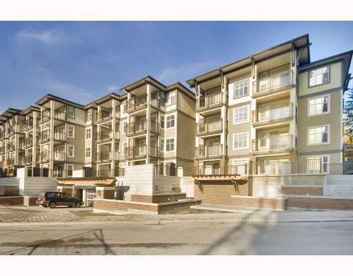 "Main Photo: 217 4833 BRENTWOOD Drive in Burnaby: Brentwood Park Condo for sale in ""MACDONALD HOUSE"" (Burnaby North)  : MLS®# V699317"