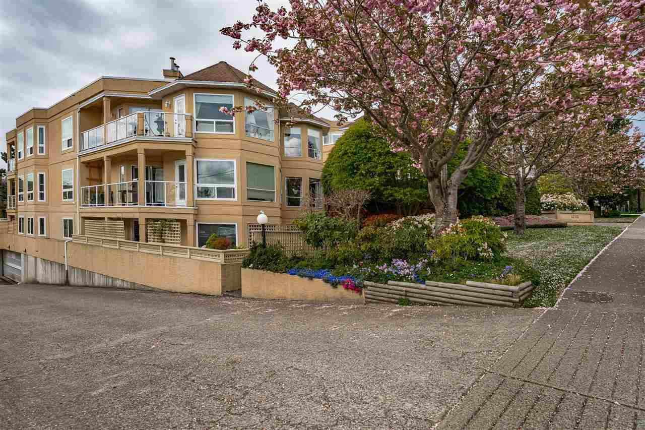 FEATURED LISTING: 205 - 1255 BEST Street White Rock