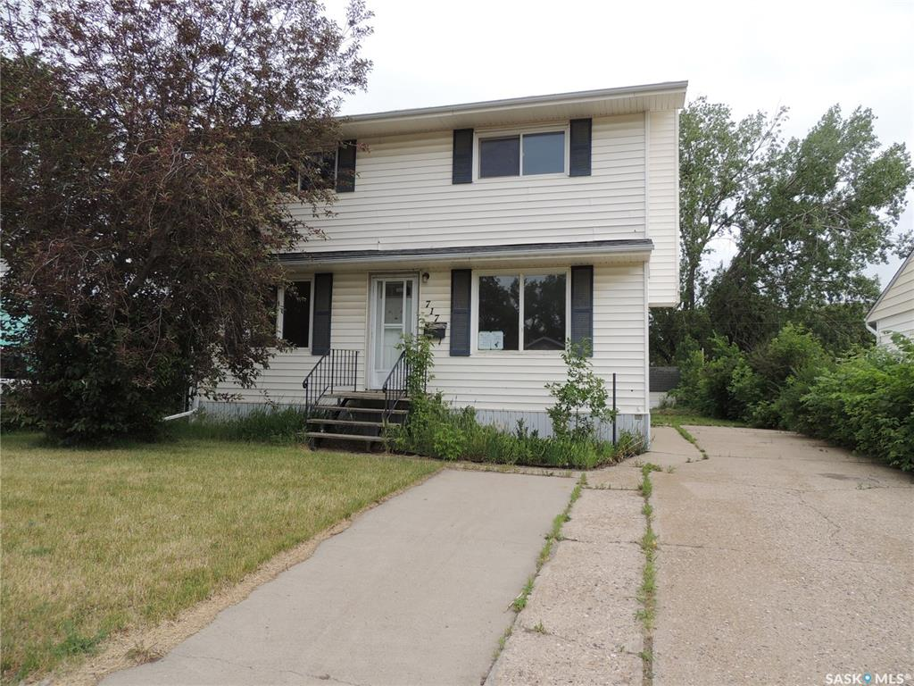 FEATURED LISTING: 717 George Street Estevan