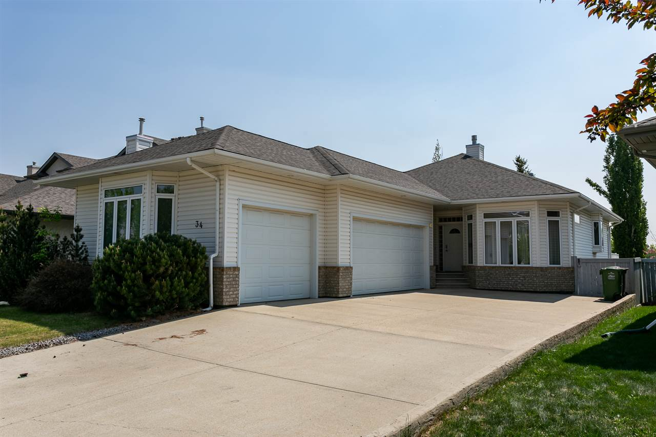 FEATURED LISTING: 34 Kendall Crescent St. Albert
