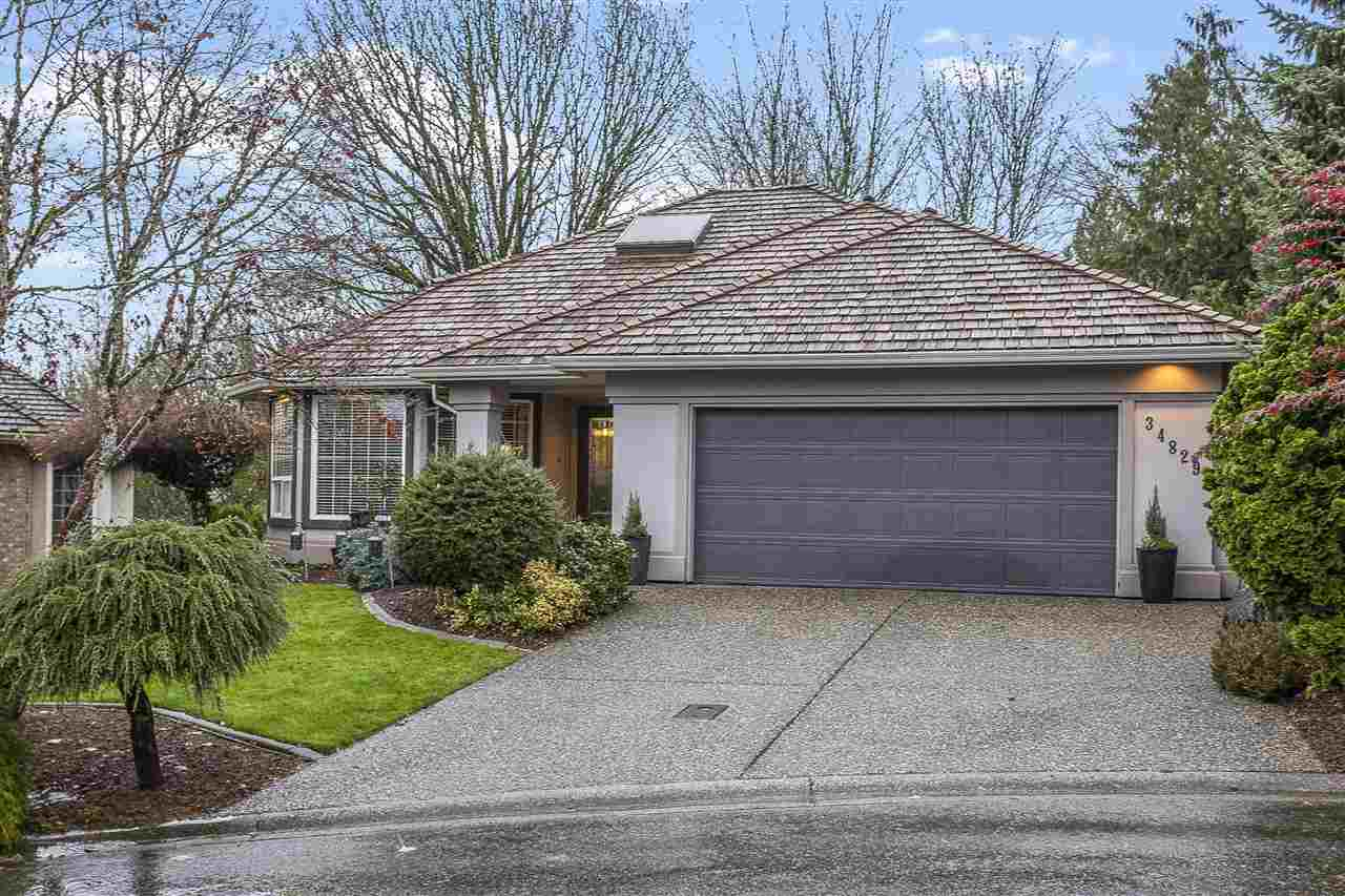 FEATURED LISTING: 34829 MILLSTONE Court Abbotsford