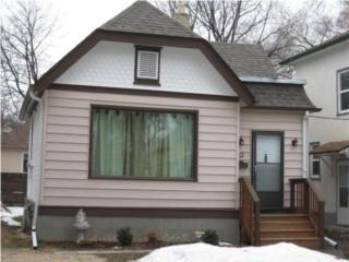 Main Photo: 62 Polson Avenue in Winnipeg: North End Residential  ()  : MLS® # 1004027