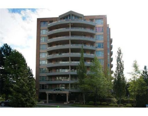 Main Photo: # 501 7108 EDMONDS ST in Burnaby: Edmonds BE Condo for sale (Burnaby East)  : MLS(r) # V849125