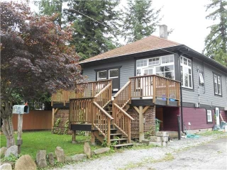 Main Photo: 3391 CHURCH ST in North Vancouver: Lynn Valley House for sale : MLS(r) # V849076
