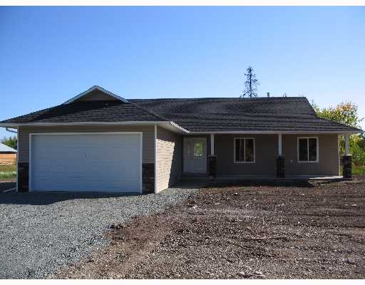 Main Photo: 6895 CUMMINGS Road in Prince_George: Pineview House for sale (PG Rural South (Zone 78))  : MLS(r) # N173207