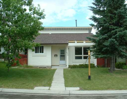 Main Photo:  in CALGARY: Beddington Residential Detached Single Family for sale (Calgary)  : MLS® # C3274662