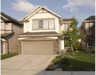 Main Photo:  in CALGARY: Cougar Ridge Residential Detached Single Family for sale (Calgary)  : MLS®# C3278360