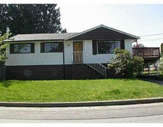 Main Photo: 725 COLINET ST in Coquitlam: Central Coquitlam House for sale : MLS(r) # V524181