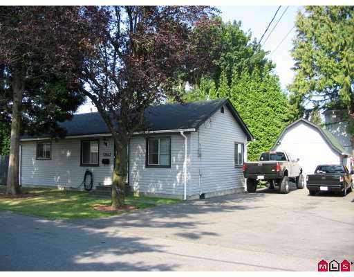 FEATURED LISTING: 33643 WILDWOOD Drive Abbotsford