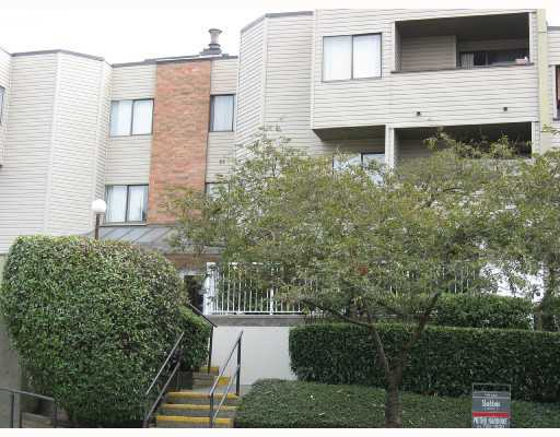 "Main Photo: 105 615 NORTH Road in Coquitlam: Coquitlam West Condo for sale in ""NORFOLK MANOR"" : MLS®# V673386"