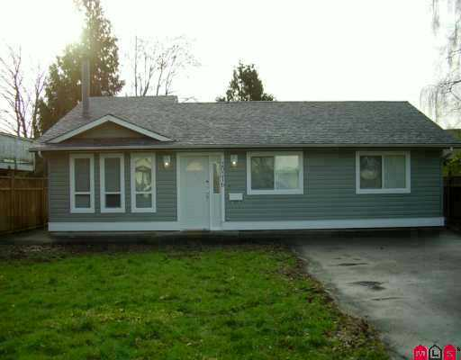 Main Photo: 20216 52ND Ave in Langley: Langley City House for sale : MLS(r) # F2705370