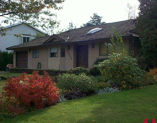 Main Photo: 14952 95A Avenue in Surrey: Fleetwood Tynehead House for sale : MLS® # F2924183