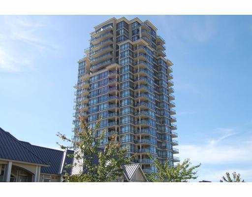 "Main Photo: # 1406 4132 HALIFAX ST in Burnaby: Brentwood Park Condo for sale in ""MARQUISE GRAND"" (Burnaby North)  : MLS(r) # V788277"
