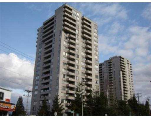 "Main Photo: 1903 5652 PATTERSON AV in Burnaby: Central Park BS Condo for sale in ""Central Park Place"" (Burnaby South)  : MLS® # V574066"