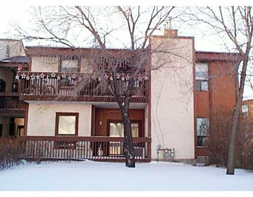 Main Photo: 41 126 PORTSMOUTH Boulevard in WINNIPEG: River Heights / Tuxedo / Linden Woods Condominium for sale (South Winnipeg)  : MLS(r) # 2116749