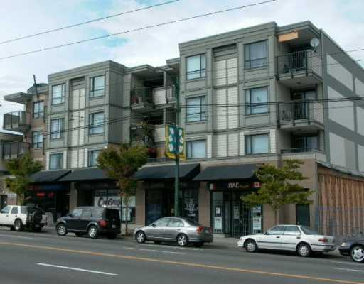 "Main Photo: 204 2741 E HASTINGS Street in Vancouver: Hastings East Condo for sale in ""THE RIVIERA"" (Vancouver East)  : MLS® # V683987"