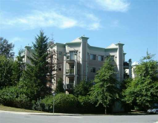 "Photo 1: 2615 JANE Street in Port Coquitlam: Central Pt Coquitlam Condo for sale in ""BURLEIGH GREEN"" : MLS(r) # V628457"