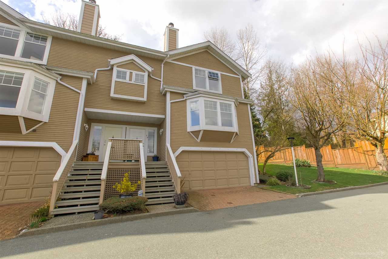 FEATURED LISTING: 29 1140 FALCON Drive Coquitlam