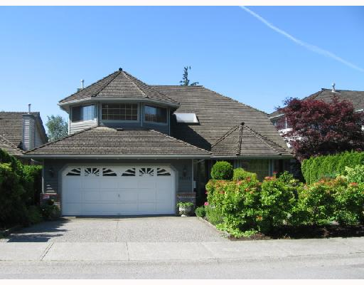 Main Photo: 23503 TAMARACK Lane in Maple_Ridge: Albion House for sale (Maple Ridge)  : MLS®# V658139